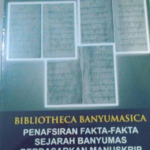 BIBLIOTHECA BANYUMASIKA