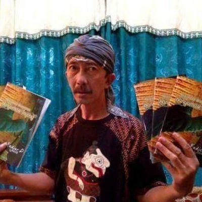 Launching Buku Banyumase Inyong Karya Fajar Sop San