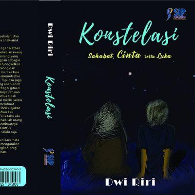 Segera Launching Buku Konstelasi Karya Penulis Muda Banyumas