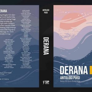 Derana Antologi Puisi Karya 80 Guru Nusantara
