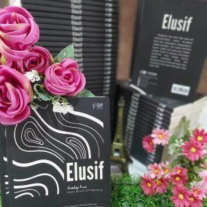 Elusif Buku Antologi Puisi Karya Anggota Penulis SIP