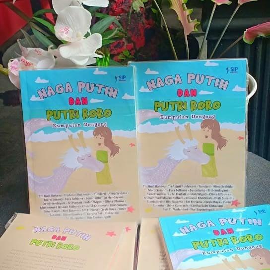 dongeng fabel naga putih dan putri roro sip publishing