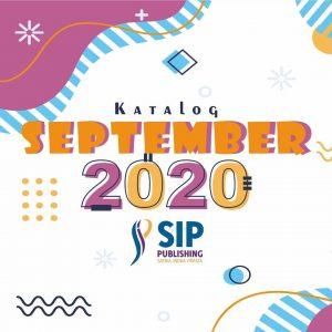 Katalog Buku September 2020