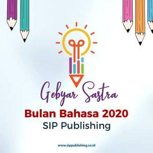 Rangkaian Kegiatan Bulan Bahasa SIP Publishing