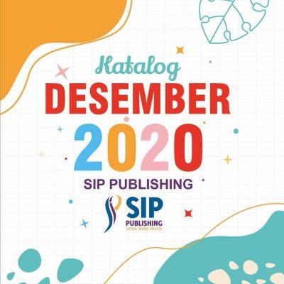 Katalog Desember 2020 SIP Publishing