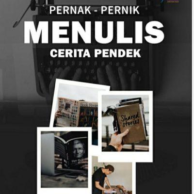 E-book Pernak-pernik Menulis Cerpen