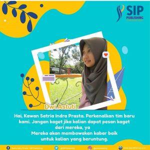 Tim Baru SIP Publishing