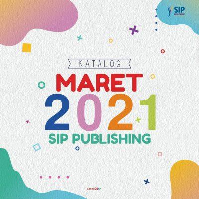 Katalog SIP Maret 2021