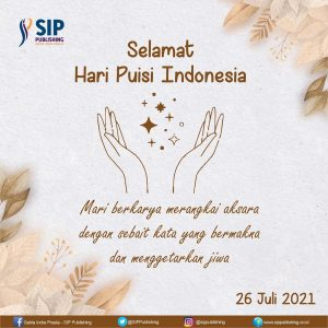 Selamat Hari Puisi Indonesia
